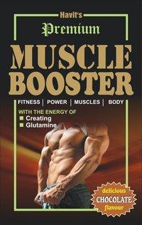 Premium Quality Body Supplements