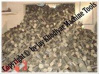 Bio-Mass Briquettes