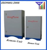 DCS1800 Frequency Shifting Cell Phone Repeater Booster