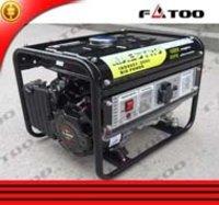 2KVA Gasoline Generator