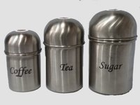 Kitchen Cannister