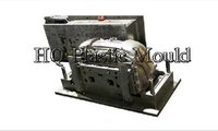 Car Bumper Mould