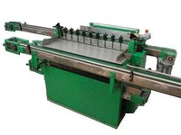 Soap Cutting Stamping Machine
