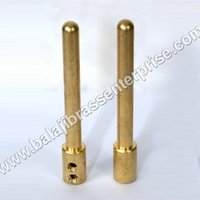 Brass Electrical Pin
