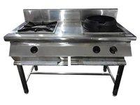 Chinese Cooking Platform