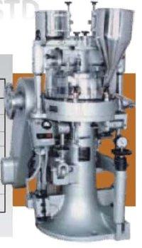 Double Rotary Tablet Compression Machine Standard Model-Non GMP
