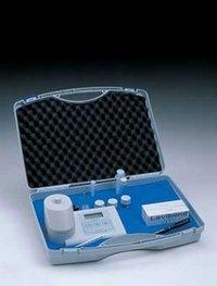 Pool Water Analysis Sensors