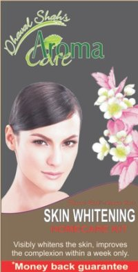 Skin Whitening Home Care Kit