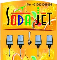 Soda Hub Machinery