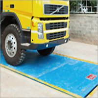 Weigh Bridge