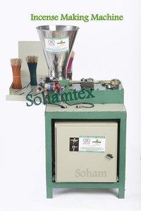 Incense Making Machine Indian Made
