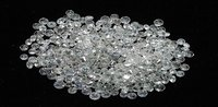 Certified Loose Diamond