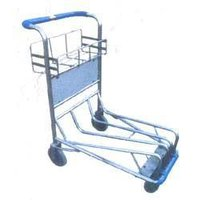Airort Bagage Trolley
