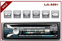 Car Audio DVD Player For Cars