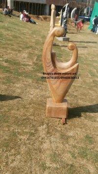 Morden Art Marble Sculpture