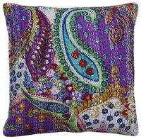 Sofa Cotton Cushion Cover