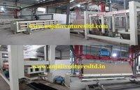 Aac Block Making Machinery