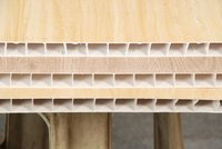 PVC Door Section