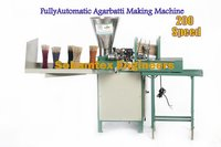 High Speed Fully Automatic Incense Stick Making Machine