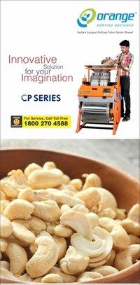 Broken Cashew Sorting Machine