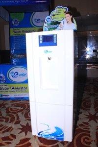 Heavy Duty Atmospheric Water Generator