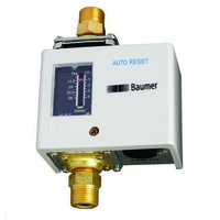 Baumer Differential Pressure Switch