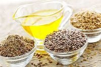 Top Quality Linseed Oil