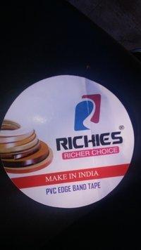 Pvc Edge Band Tape