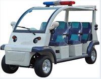 HDK Police Cart