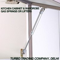 Cabinet Gas Springs For Cabinets And Wardrobes Shockers