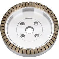 Full Segmented Metal Bond Diamond Grinding Wheel