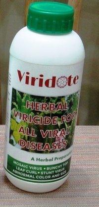 Herbal Viricide