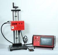Etchon Dot Pin Marking Machine (Standalone)