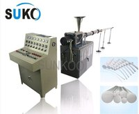 Ptfe Rod Ram Extrusion Machine
