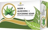 Natural Anti Becterial Soap
