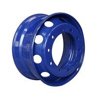 22.5 Inch Tubeless Steel Wheel Rim