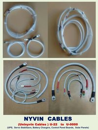 Uninyvin Cables