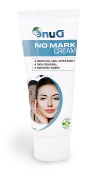 No Marks Cream Third Party Manufacturing Service