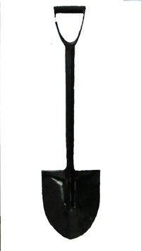 Plastic Handle Shovel