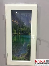 Exclusive Upvc Doors