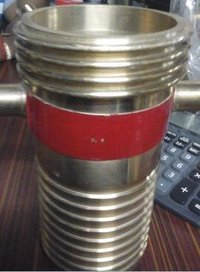 Fire Fighting Rubber Suction Hose Gm Fitting