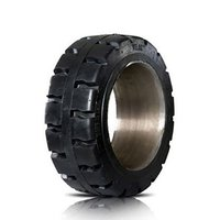 Press On Tyres