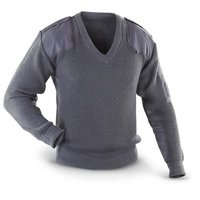Military Woolen Sweaters And Jersey