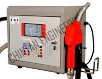 Smart Mobile Fuel Dispenser