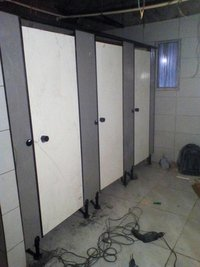 Modular Toilet Cubicle Partitions