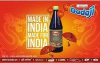 Dadaji Dark Soya Sauces