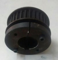 Fine Finish Timer Pulley