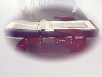 Koeran Therapy Massage Bed