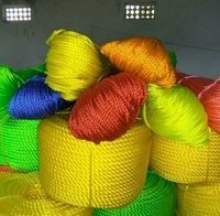 High Density Polyethylene - Hdpe Ropes