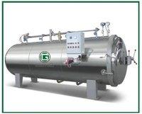 Rotary Steam Retort Sterilizer